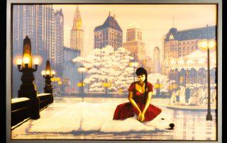 Untold Fairytale, Art by Max Zorn